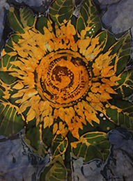 ArtDock-sunflower